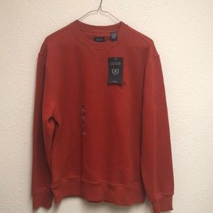 IZOD Crewneck Sweater in Small